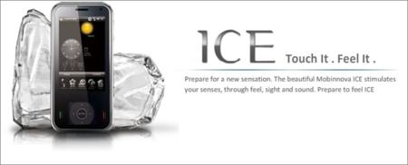Mobinnova ICE 2
