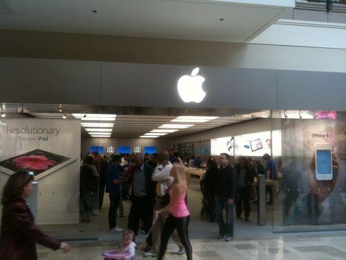 Photo-apple